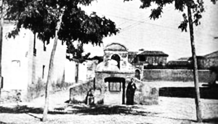 Historias del Albayzin